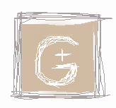an image of the letter g+ for google+